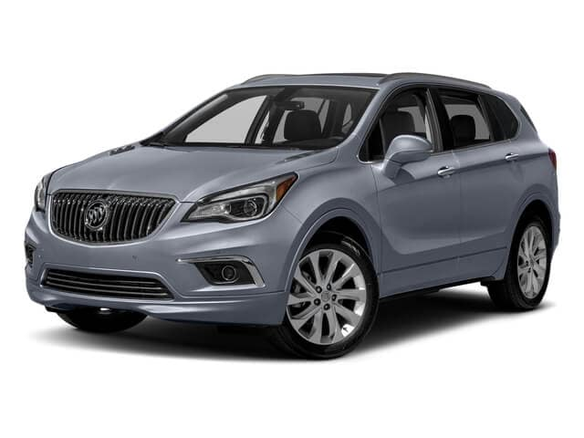 2017 Buick Envision 20% Off - All Available Models