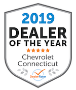 2019 dealer of the year