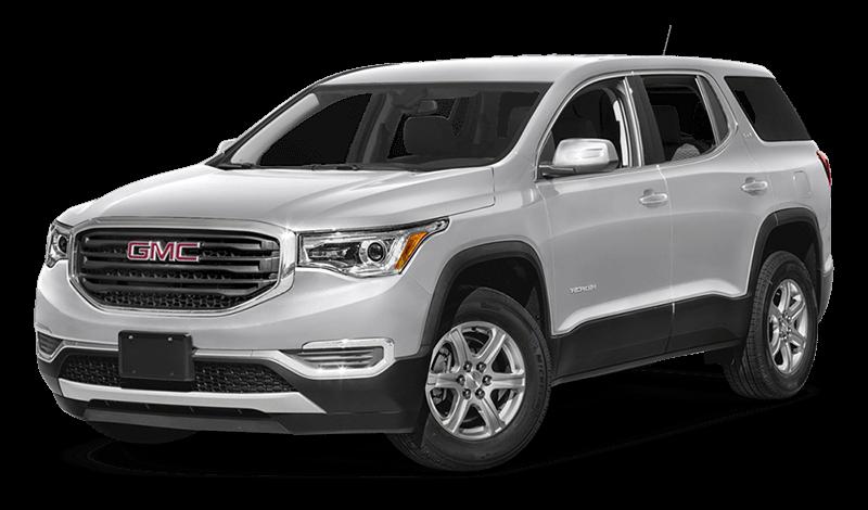 2018 Gmc Acadia Info Serra Chevrolet Buick Gmc Of Nashville