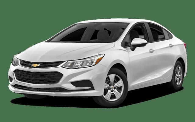 2018 Chevrolet Cruze 4dr Sdn