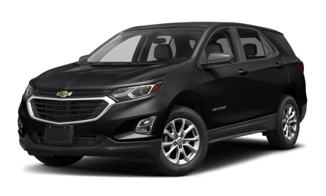 2018 Chevrolet Equinox FWD 4dr LS