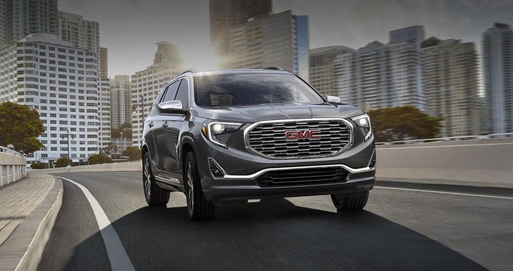 GM Certified Pre-Owned Warranty