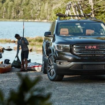 2019 GMC Acadia Lakeside