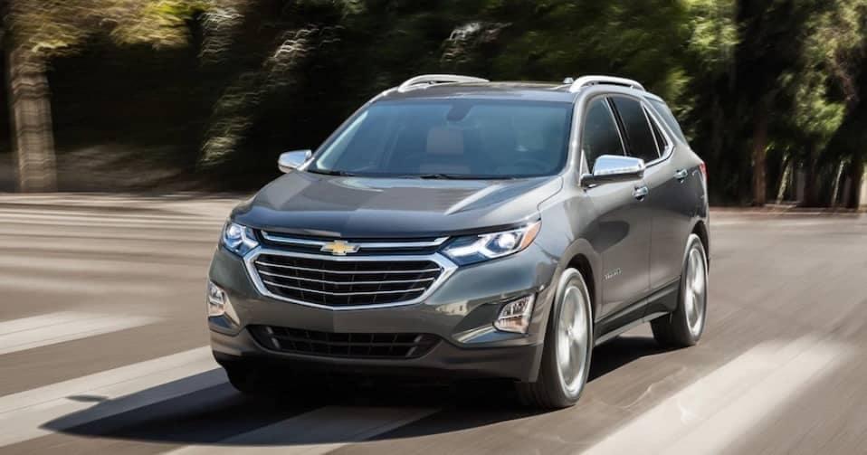 2019 Chevrolet Equinox Safety Features | Serra Chevrolet