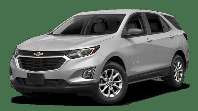 2019 Chevrolet Equinox_compare