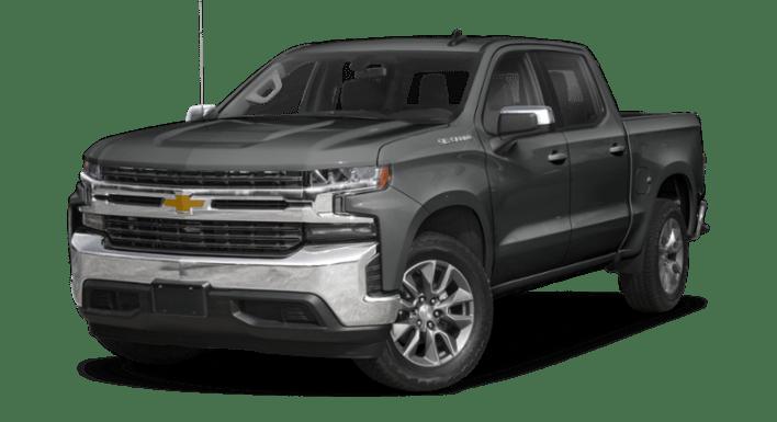 2019 Chevrolet Silverado 1500 compare
