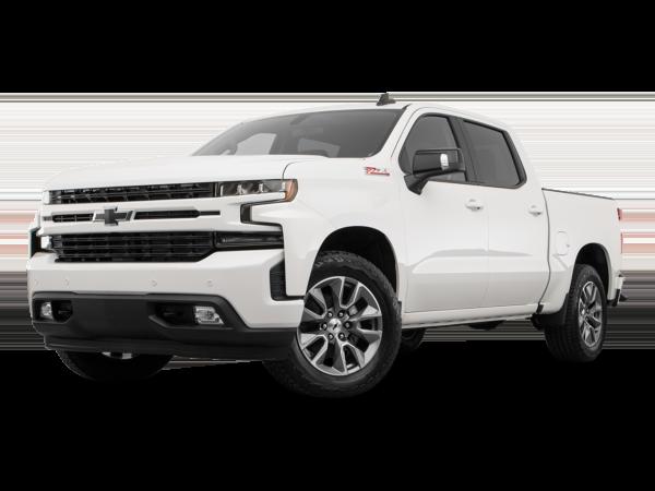 Chevrolet Truck Models >> New Truck Models Serra Chevrolet Buick Gmc Nashville Truckville