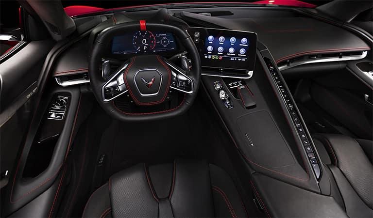 2020 Corvette Nashville TN