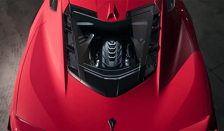 New 2020 Corvette 1500 Nashville TN