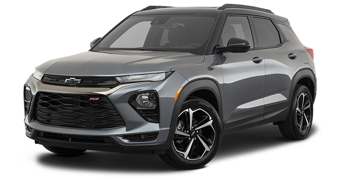 New 2021 Trailblazer Serra Chevrolet Buick GMC Nashville