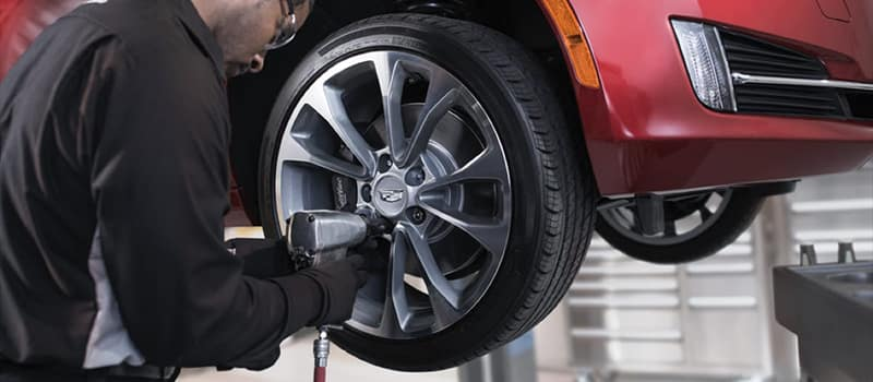 Looking For New Tires?