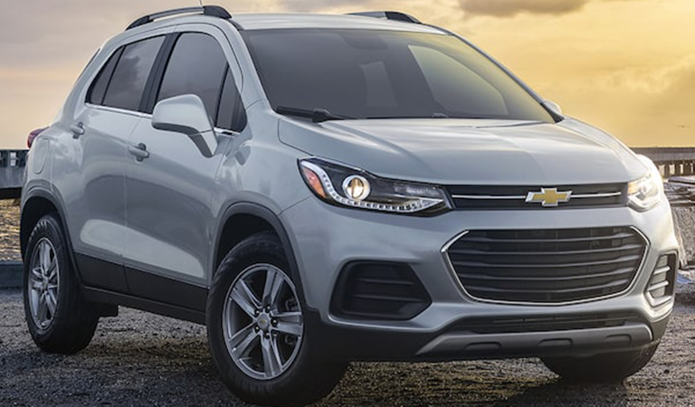 New Chevy Trax Nashville TN