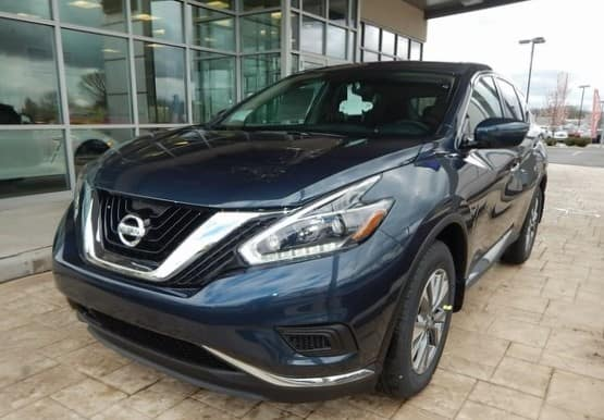 2018 Nissan Murano Review at Sheridan Nissan located in New Castle, Delaware