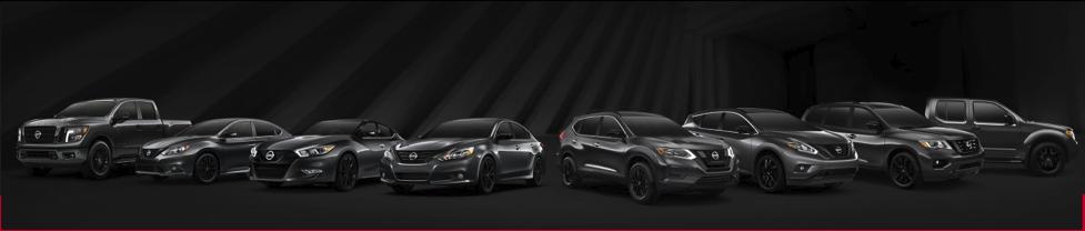Nissan Midnight