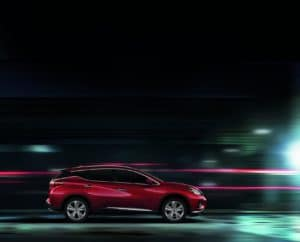 2020 Nissan Murano New Castle DE