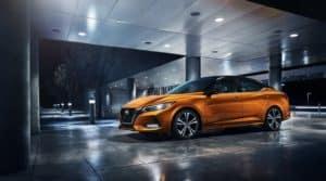 2020 Nissan Sentra Wilmington DE