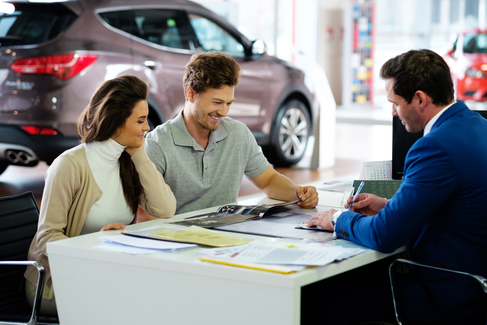 Automotive Finance FAQ Dealership