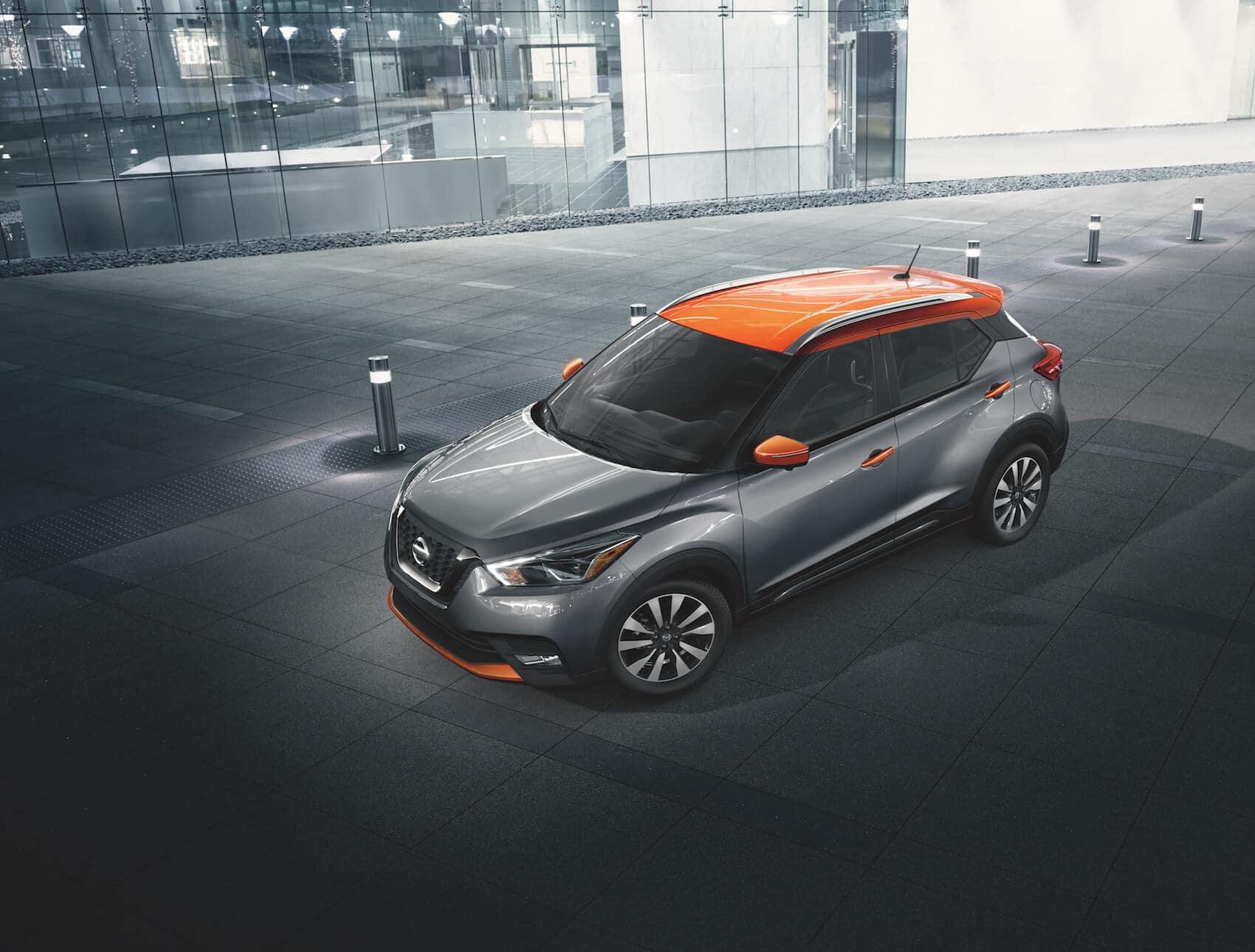 2020 Nissan Kicks New Castle, DE