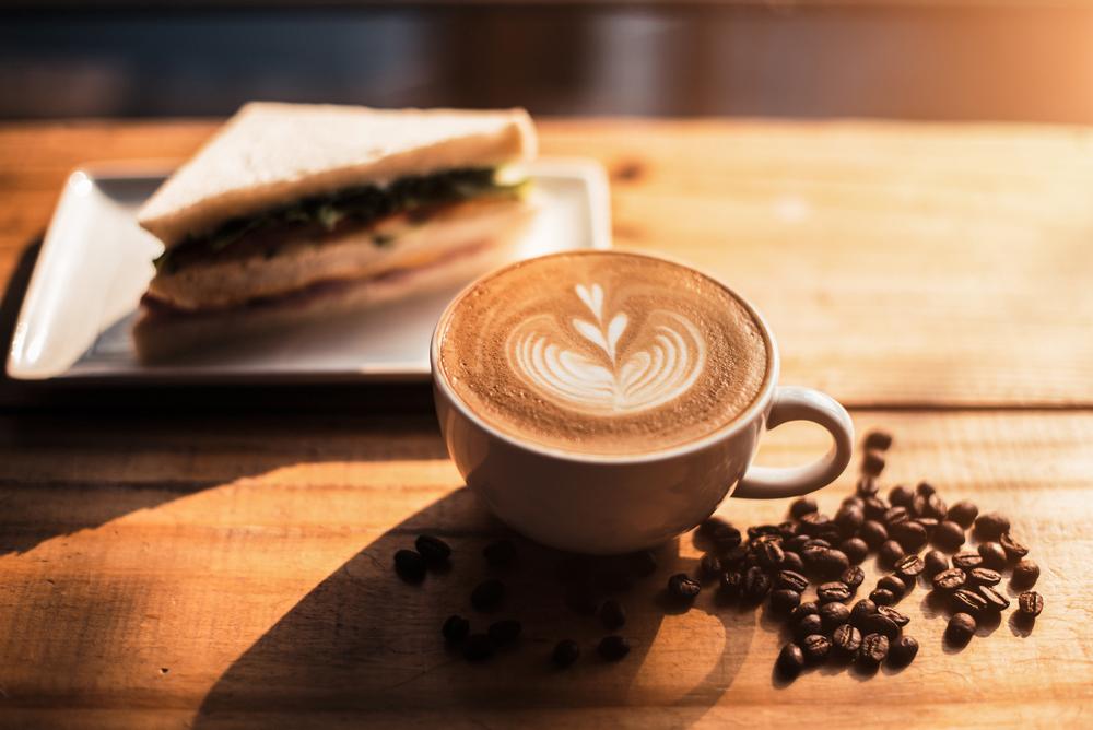 Whereabouts Café Menu