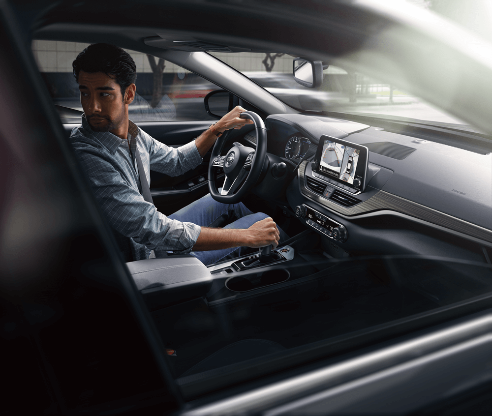 Nissan Altima vs Sentra Safety Features