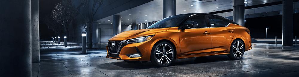 Nissan Altima vs Sentra Exterior Design