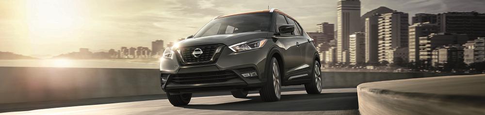 Nissan Kicks Middletown DE