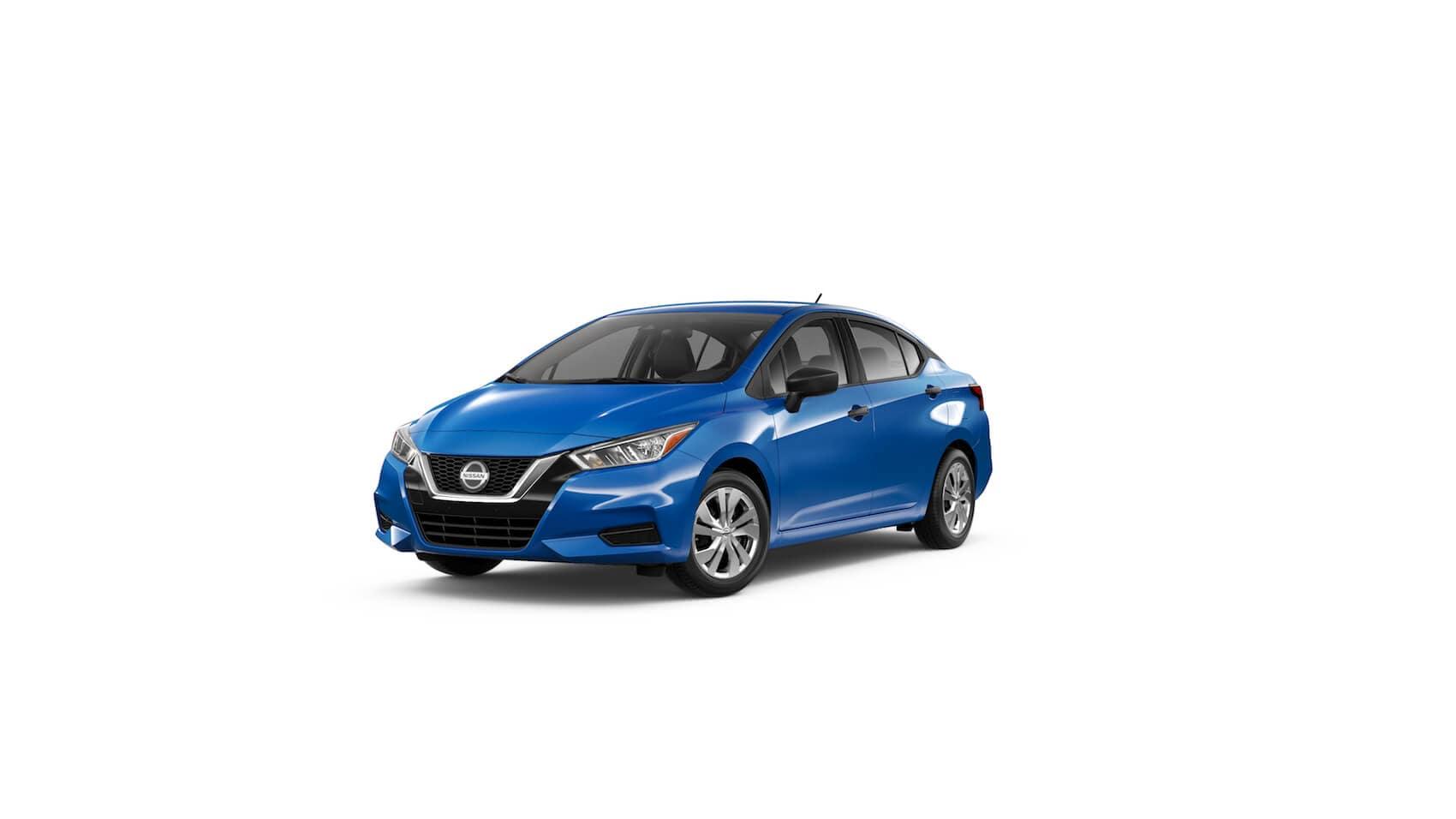 2020 Nissan Versa review New Castle, DE