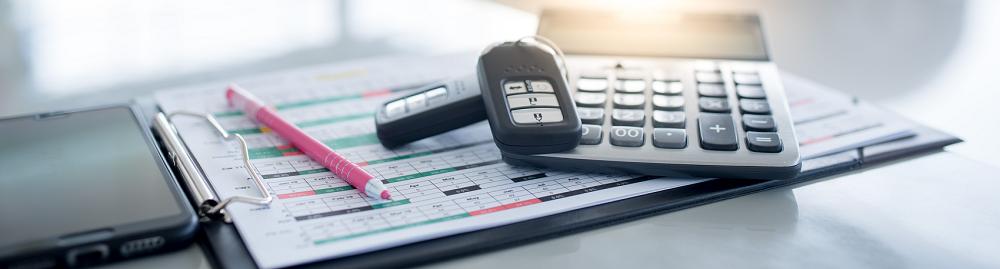 CPO Financing