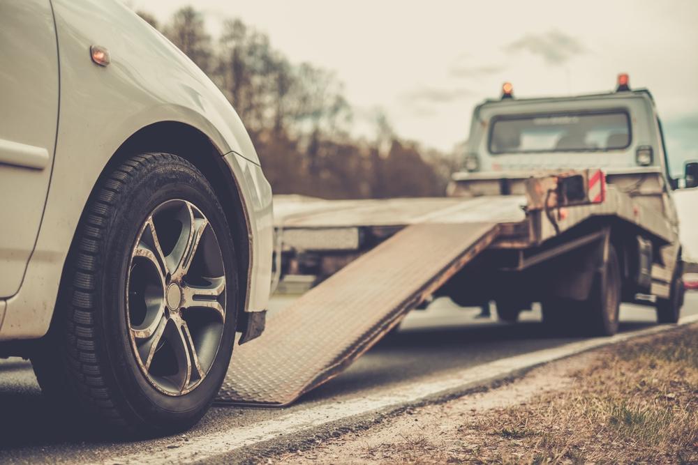 CPO Roadside Assistance