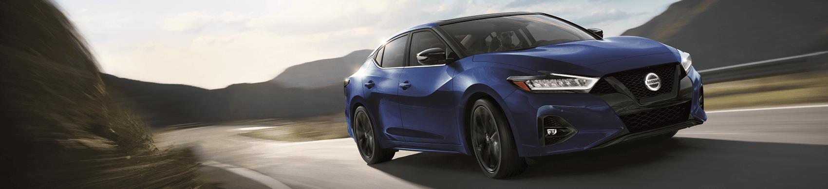 Nissan Maxima Performance Specs