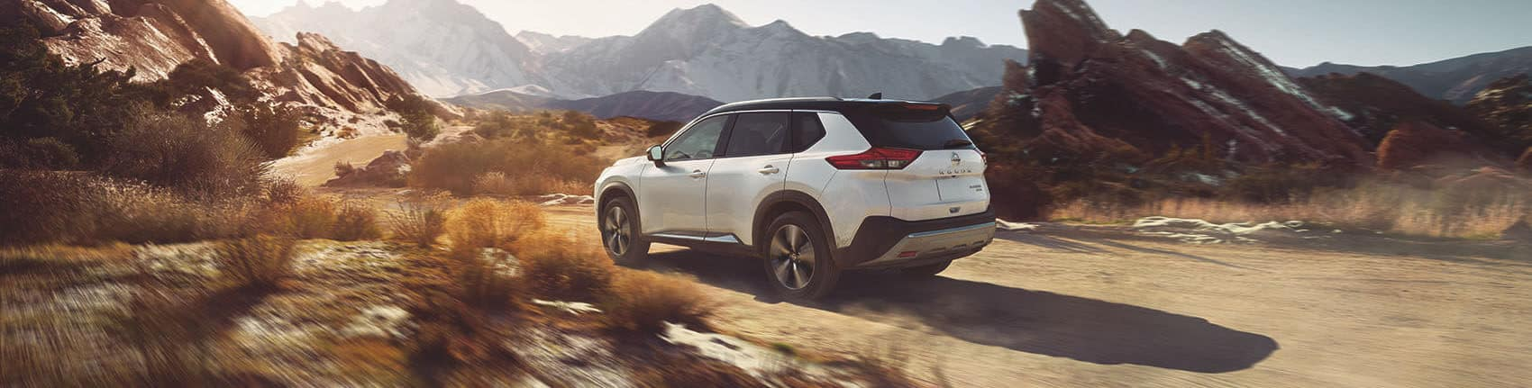 Nissan SUV Reviews