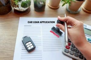 Used Car Finance Deals near Odessa DE