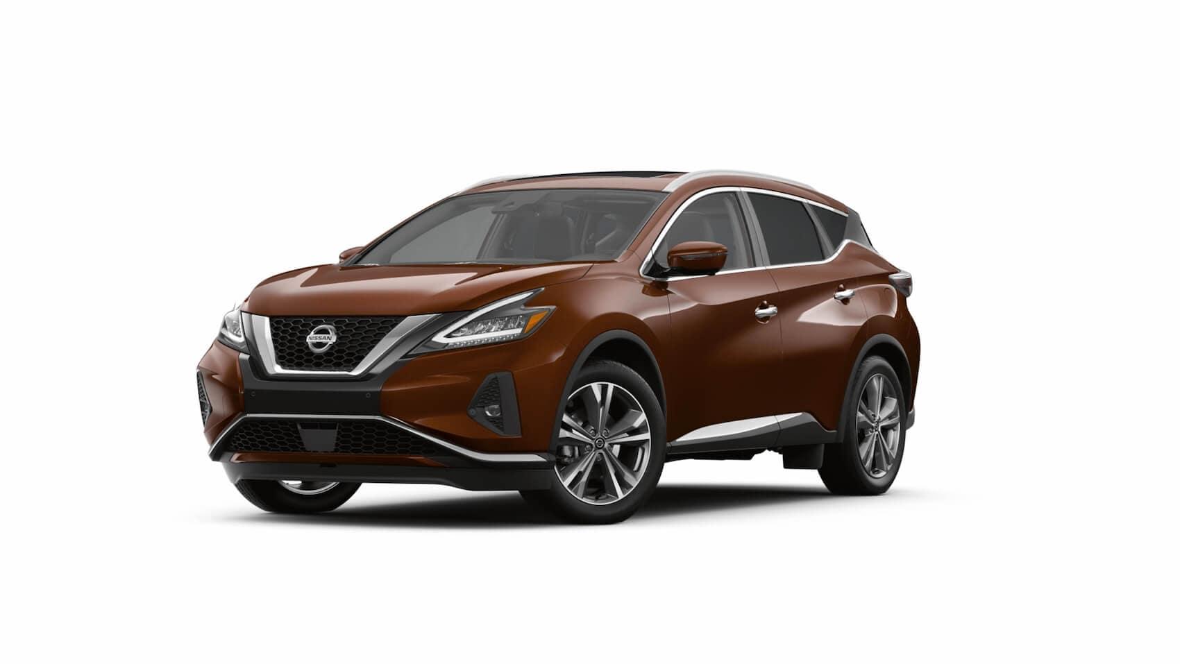 2021 Nissan Murano Platinum trim level New Castle, DE