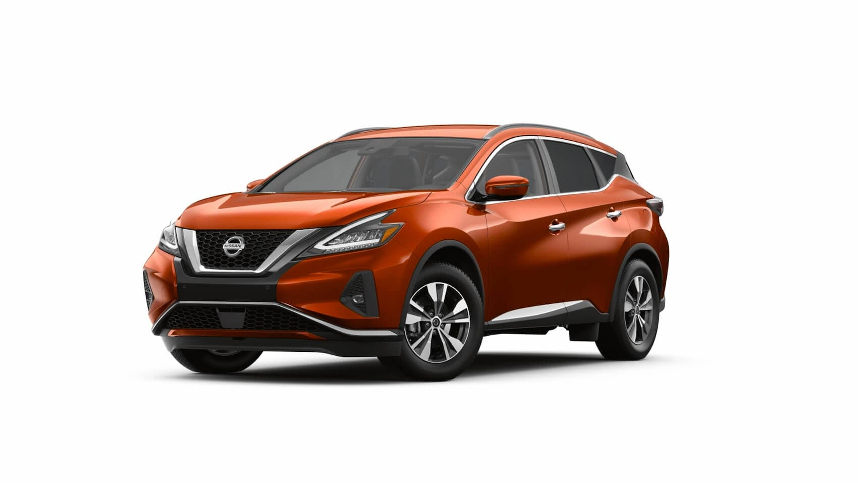2021 Nissan Murano SV trim level New Castle, DE
