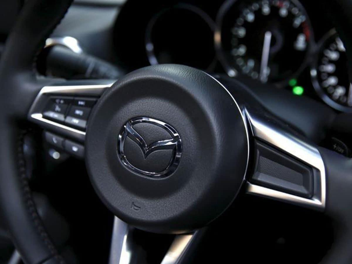 Mazda Air Filter Special