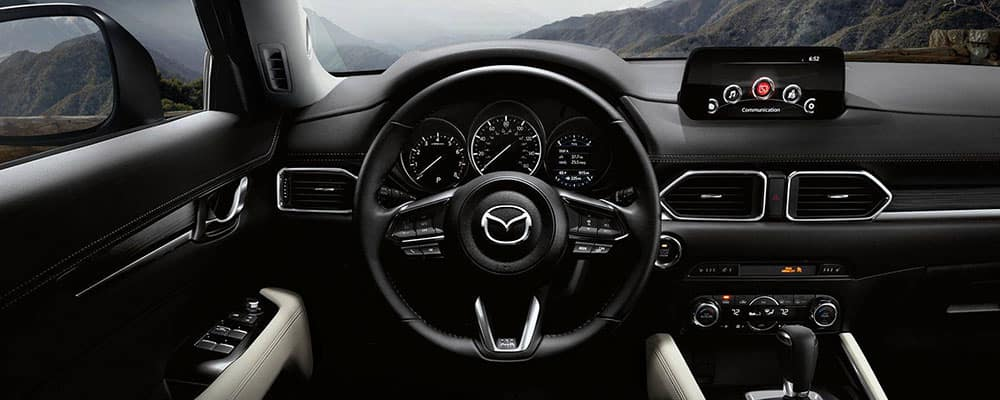 Mazda Airbag Recall: Is Your Vehicle Affected? | South Bay Mazda