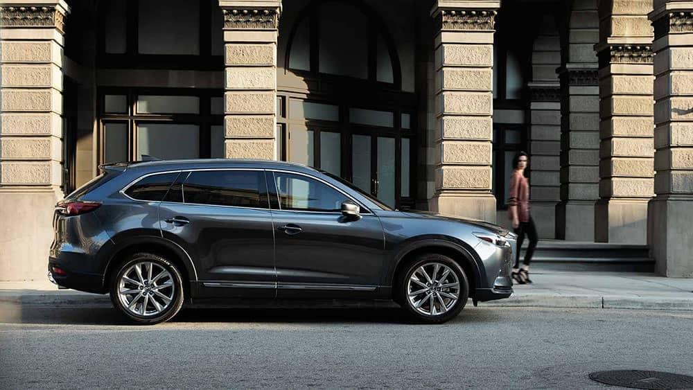 2019 Mazda CX-9 seven passenger SUV