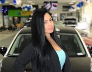 Shantilli Soto