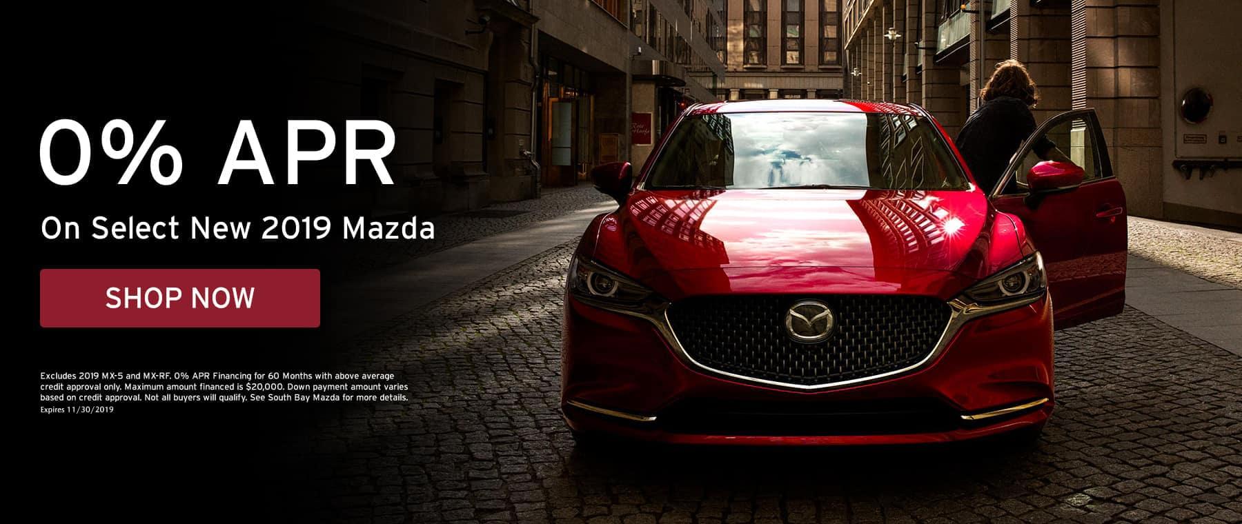 Mazda APR