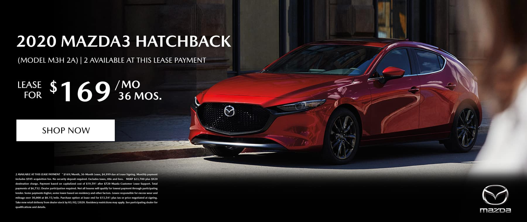 Mazda3-Hatchback