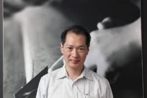 Daniel Lim