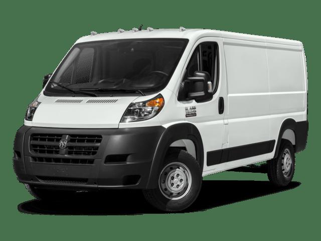 ProMaster Cargo Southwest Chrysler