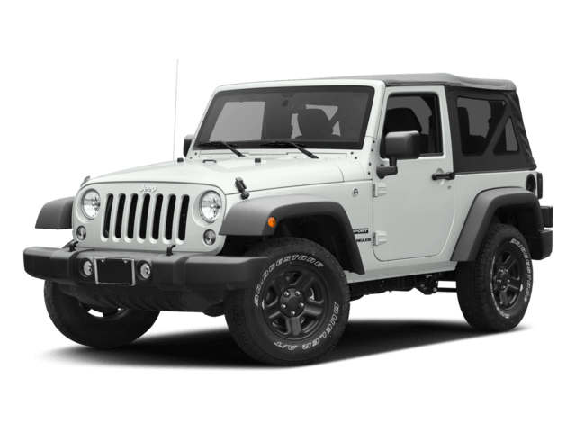 Wrangler Southwest Chrysler