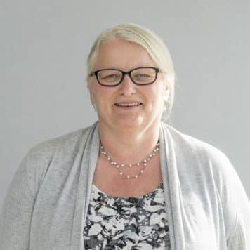 Geraldine Kieran