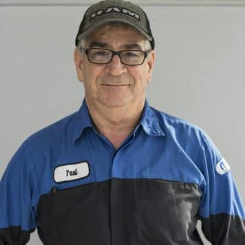 Paul Michaud