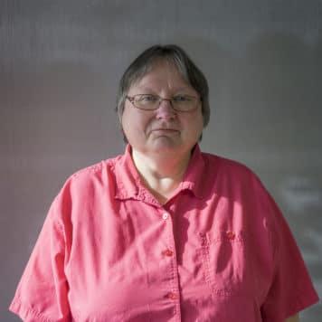 Sheila Thody