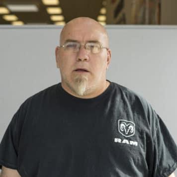 Doug Hogan