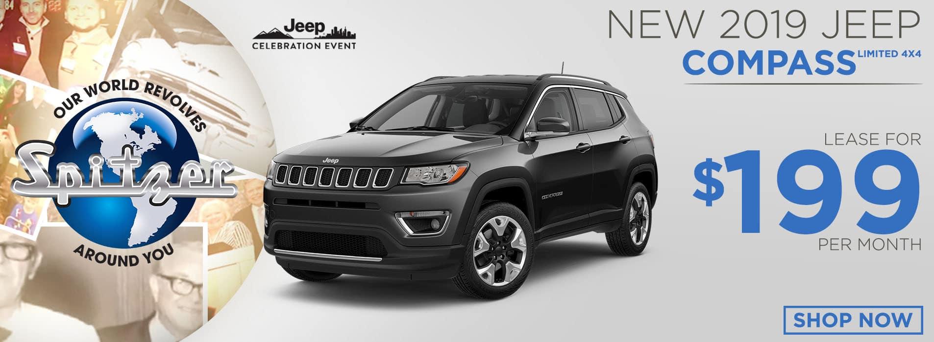 Jeep Dealers Cleveland >> Chrysler Dodge Jeep Ram Dealer Spitzer Motors Cleveland