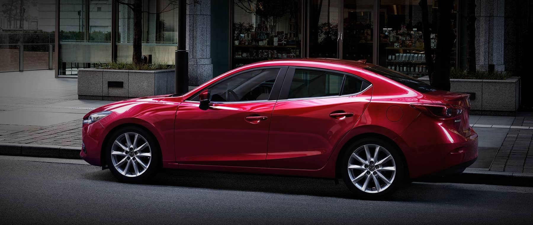 Spreen Mazda Mazda Dealer In Loma Linda CA - Mazda of redlands