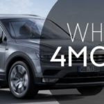 Volkswagen's 4MOTION AWD